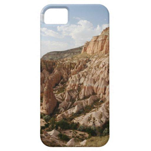 CAPPADOCIA 2 iPhone 5/5S COVERS