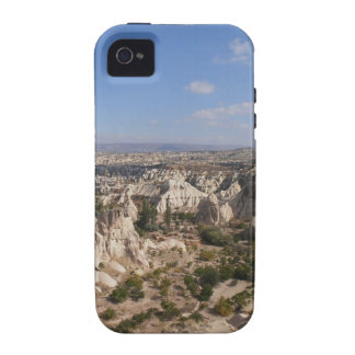 CAPPADOCIA 3 VIBE iPhone 4 CASE