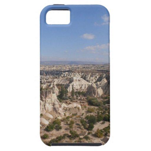 CAPPADOCIA 3 iPhone 5/5S COVER