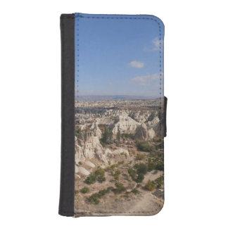 CAPPADOCIA 3 iPhone 5 WALLET CASE