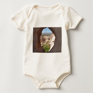 Cappadocia. Baby Bodysuit