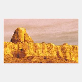 Cappadocia Scene 80 Stickers