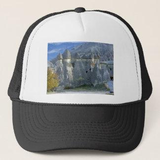 cappadocia trucker hat