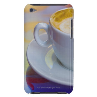 Cappuccino 2 iPod touch case