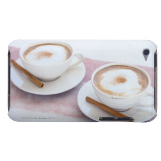 Cappuccino Barely There iPod Cover