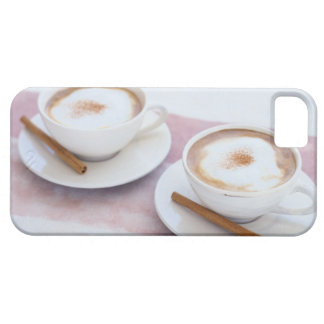 Cappuccino Case For The iPhone 5