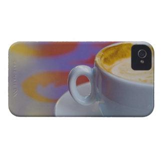 Cappuccino iPhone 4 Case-Mate Case