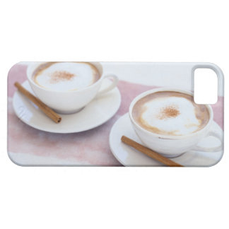 Cappuccino iPhone 5 Case