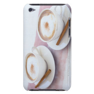 Cappuccino iPod Touch Covers