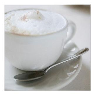 Cappuccino Mug Photograph