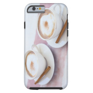 Cappuccino Tough iPhone 6 Case