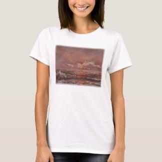 Cappucino Bay T-Shirt
