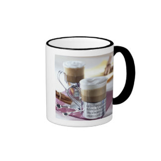Cappucino For use in USA only.) 2 Coffee Mug