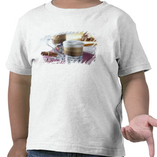 Cappucino For use in USA only.) 2 Tees