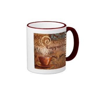 Cappucino Mugs