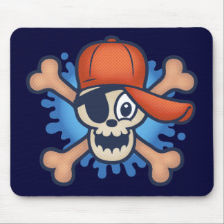 Cappy Mouse Pad