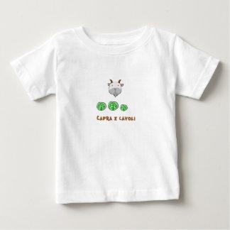Capra e cavoli baby T-Shirt