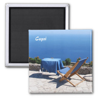 Capri Magnet