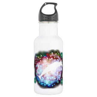 Capricorn 532 Ml Water Bottle