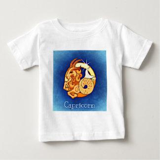 Capricorn, Capricorno Baby T-Shirt