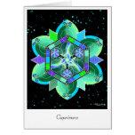Capricorn Cards