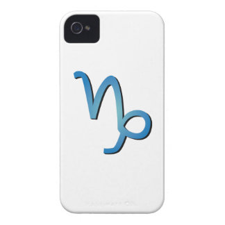 Capricorn Case-Mate iPhone 4 Case