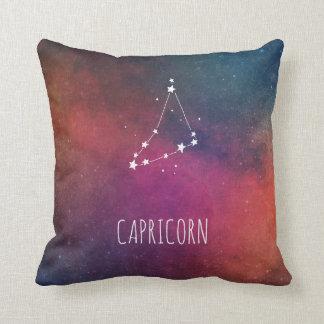 Capricorn Constellation Astrology Cushion