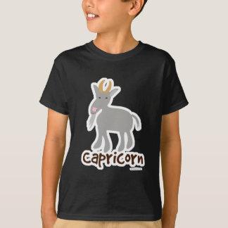 Capricorn Cute Goat Symbol T-Shirt