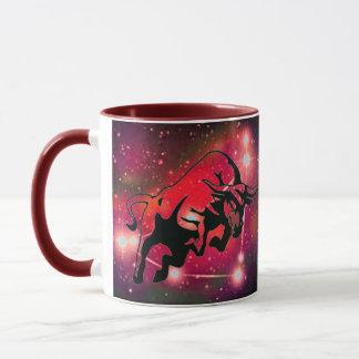 Capricorn in the year of the Bull Mug