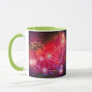 Capricorn in the year of the Dragon Mug