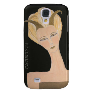 Capricorn iPhone 3G Hard Shell Case Galaxy S4 Case