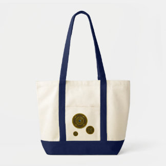 Capricorn Light Tote Bag