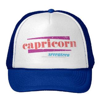 Capricorn Lt. Pink Hat