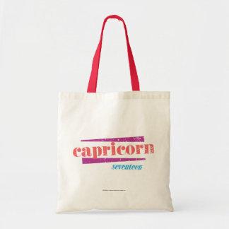 Capricorn Lt. Pink Bag