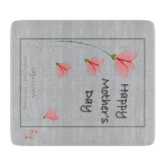 Capricorn Mother's Day Cutting Board. Cutting Board
