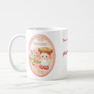 Capricorn - Personalised Zodiac Mug