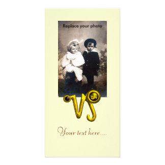 CAPRICORN PICTURE CARD