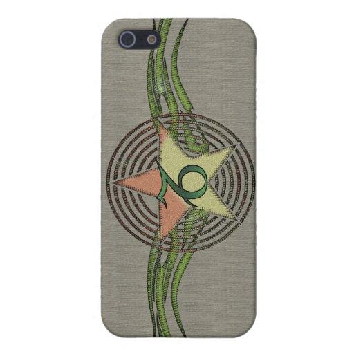 Capricorn Star iPhone 5 Covers