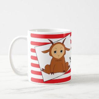 Capricorn STAR Sign Mug