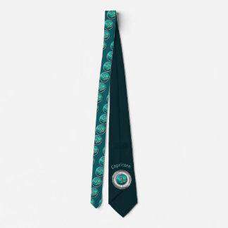 Capricorn - The Goat Astrological Sign Tie