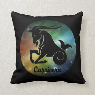 Capricorn the Goat Cushion