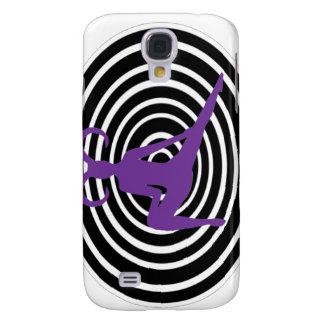 Capricorn Zodiac Sign - Yoga iPhone Case Galaxy S4 Case