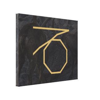 Capricornus Zodiac Sign   customizable Background