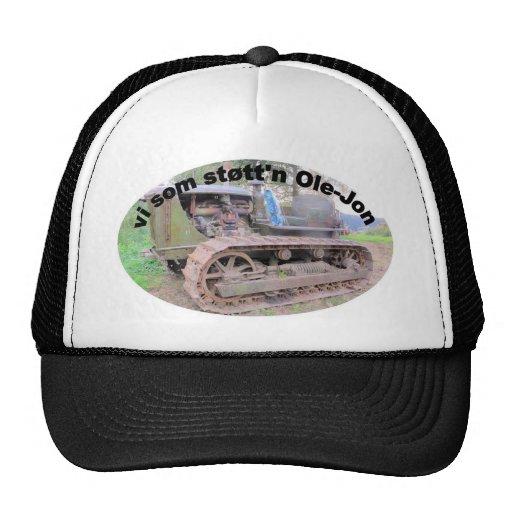 caps hat