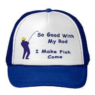 Caps with attitude cap