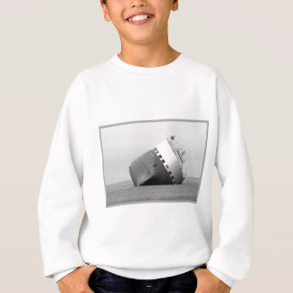 Capsized Ship Sweatshirt