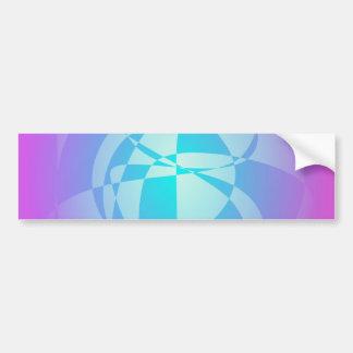 Capsule for the Future Bumper Sticker