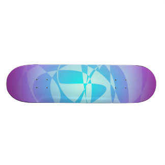 Capsule for the Future Skateboard Decks