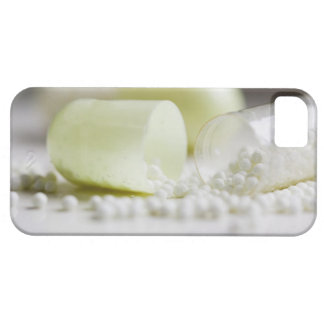 Capsules and medication case for the iPhone 5