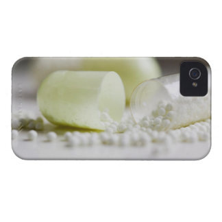 Capsules and medication iPhone 4 Case-Mate cases
